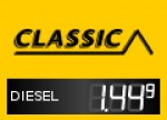 Classic Tankstelle Eldingen